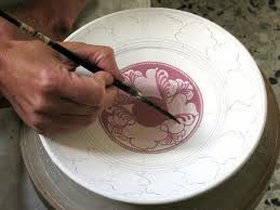 Squillace and ceramics