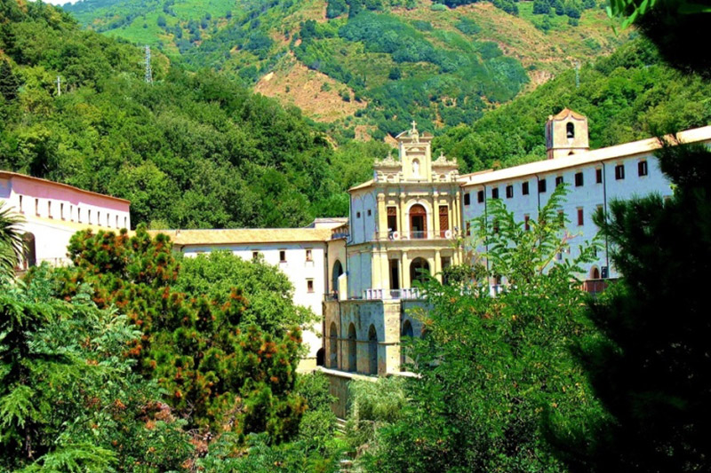 Sui passi di San Francesco di Paola