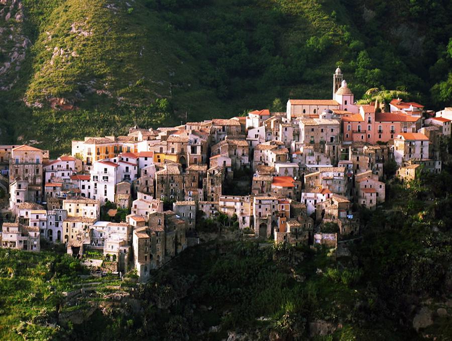 Tour borghi - Belmonte Calabro