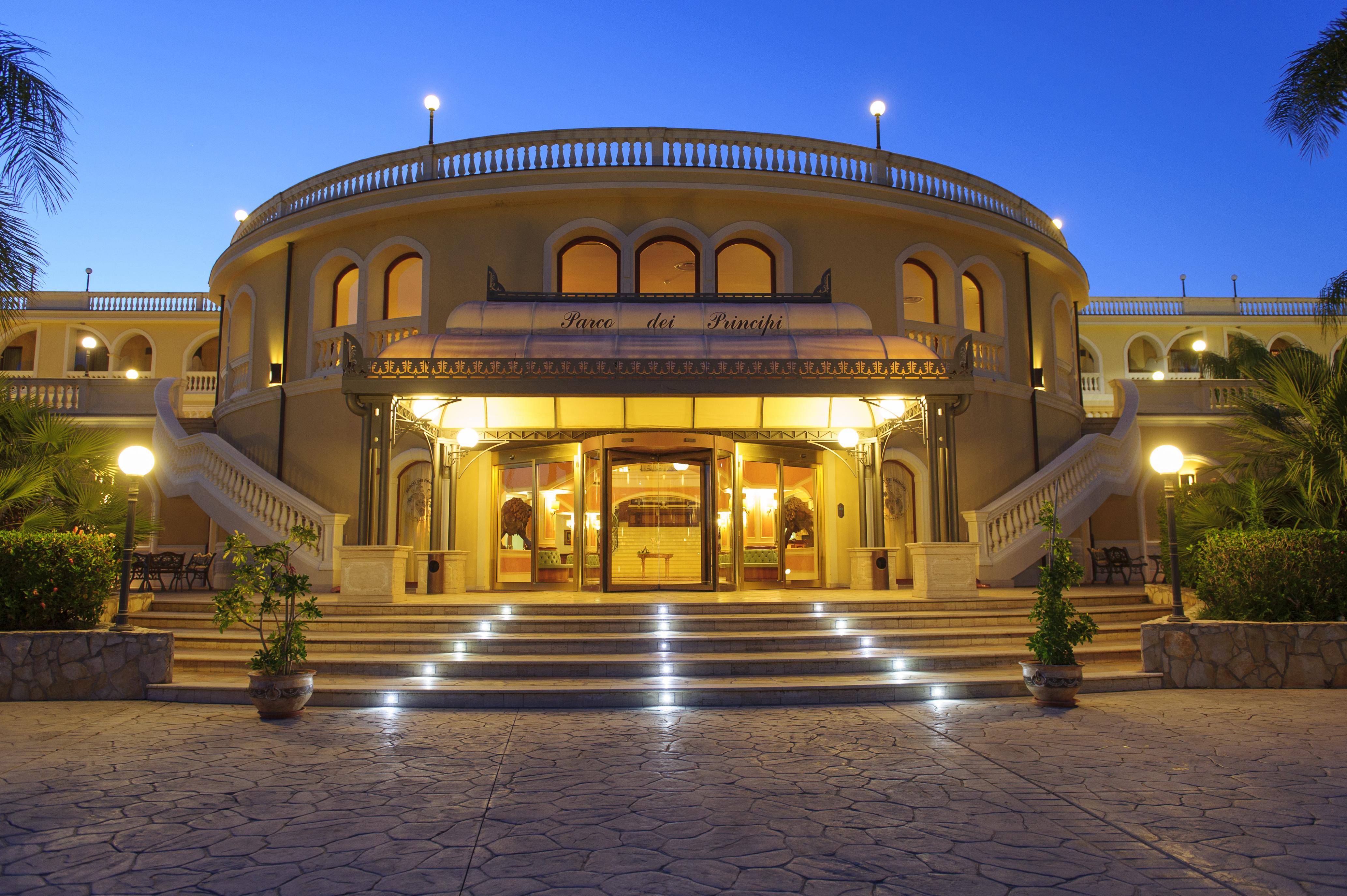 Hotel Resort Parco dei Principi