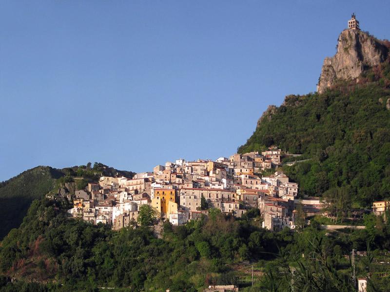 Borgo Dei Greci